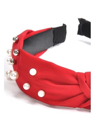 Vizon Ayakkabı Taç Kırmızı